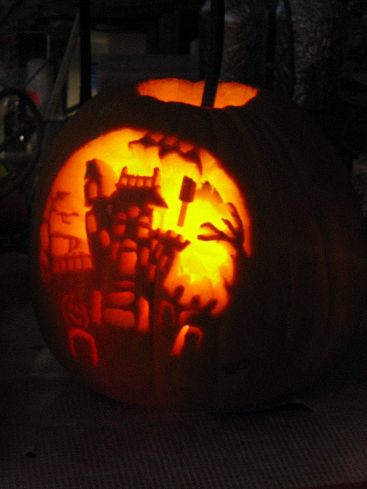 Pumpkin Carving Ideas For Halloween 2014 Still More Award Winning
