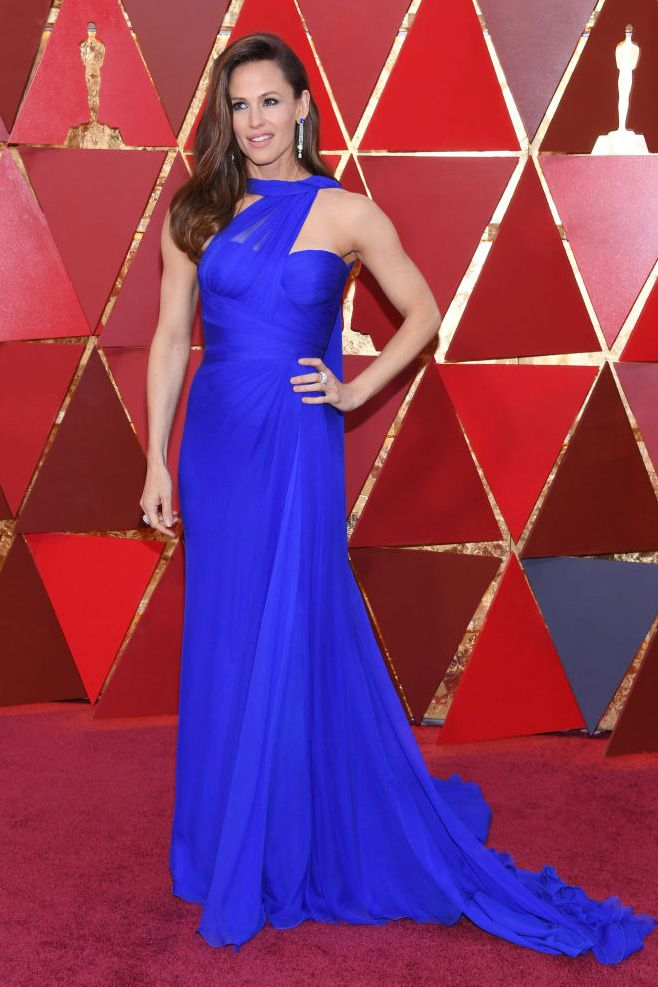 See All the Best Looks from the 2018 Oscars Red Carpet ...