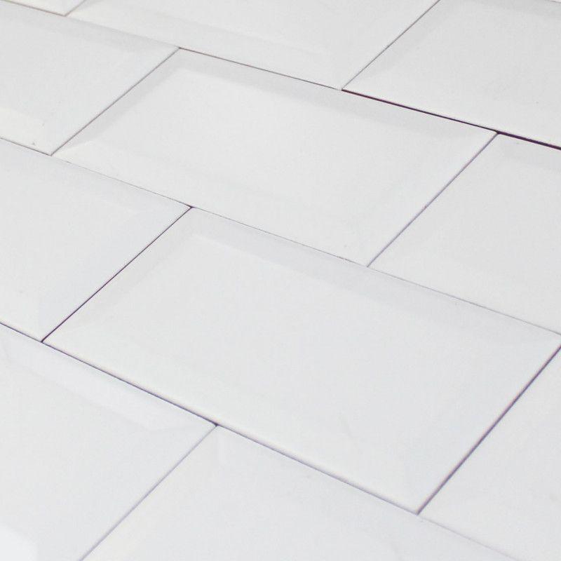 Carrelage Metro Blanc Mat Mat Best Tile Floor