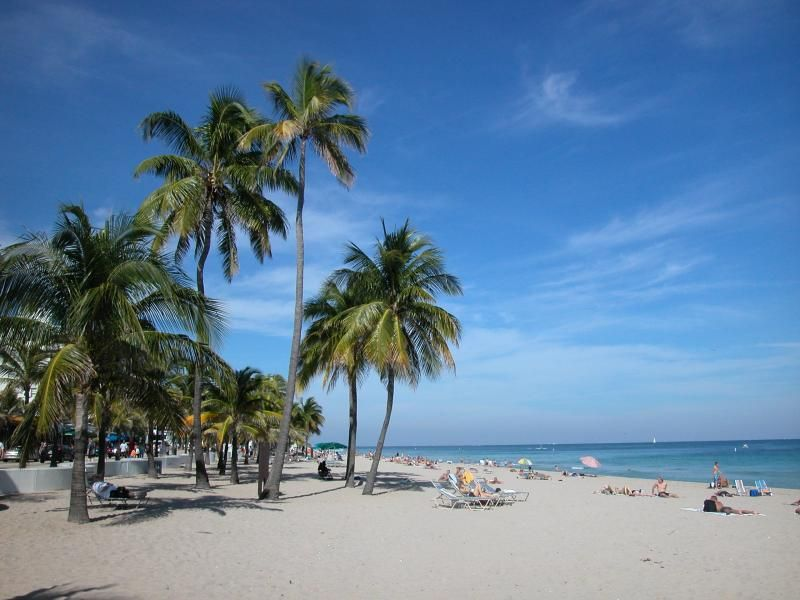 Fort Lauderdale Beach, Fort Lauderdale, best place on earth!
