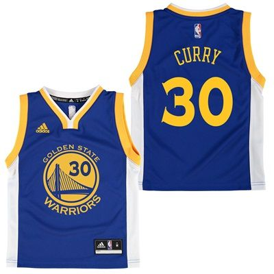 factory price 561df e2acd Golden State Warriors Road Replica Jersey - Stephen Curry ...