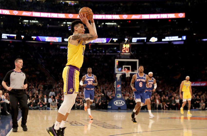 Los Angeles Lakers 3 Reasons Why Danny Green Is Key To Win A Championship In 2020 Los Angeles Lakers Lakers Lakers Win