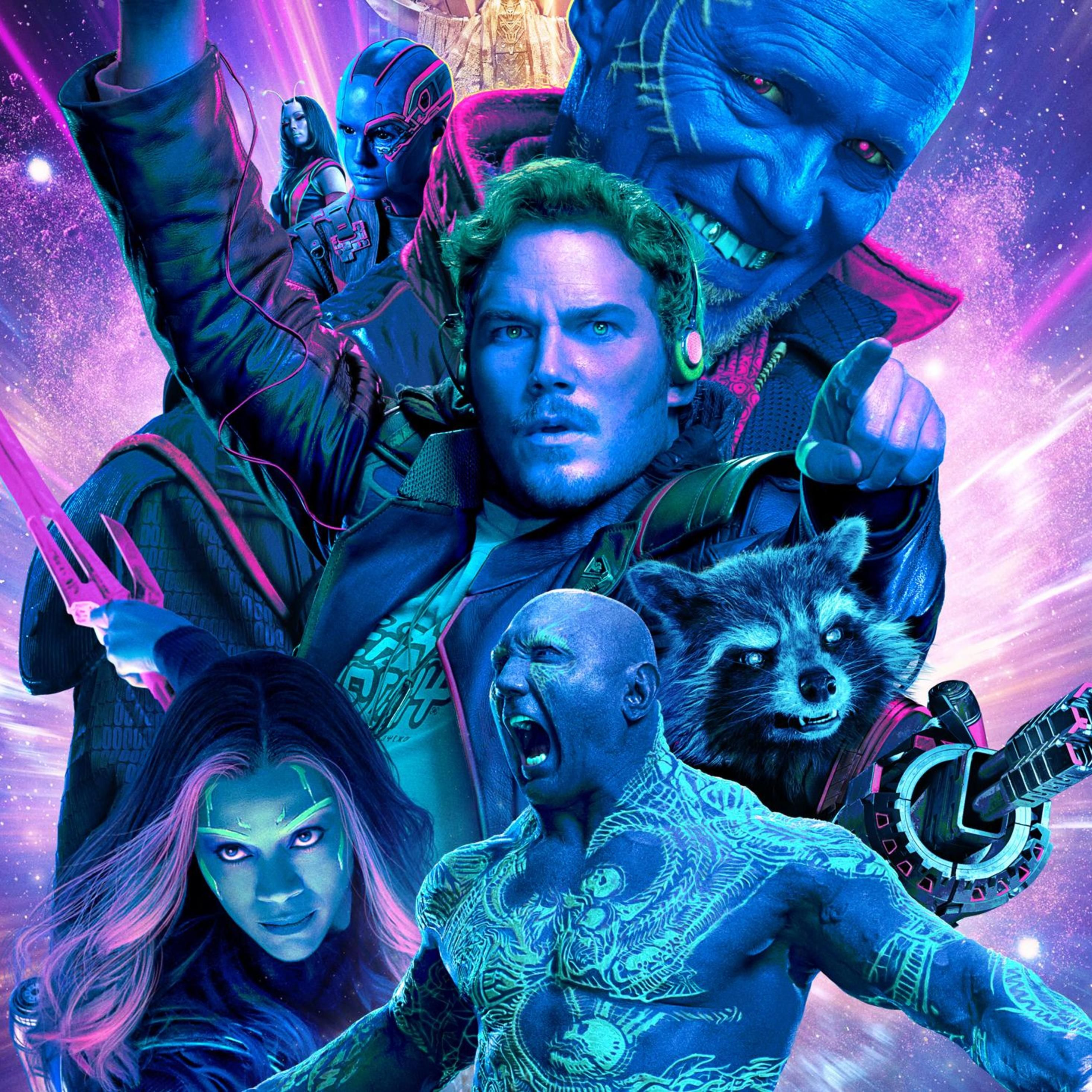 Which Guardians Of The Galaxy Character Are You Take The Quiz
