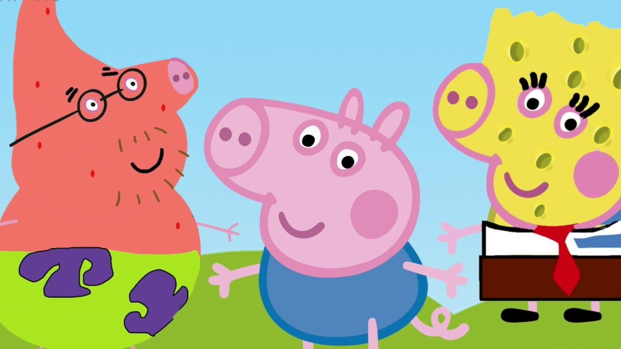 Coloring Book Peppa Pig Pj Masks Pages For Kids Videos And Mask Page
