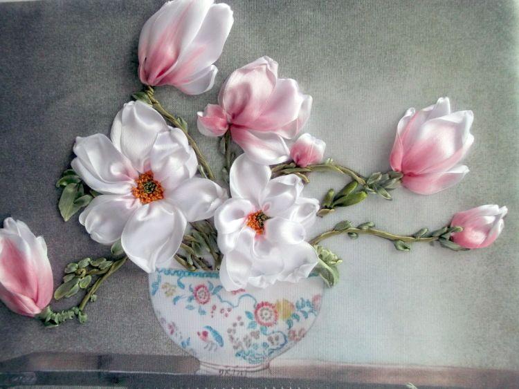 Gallery.ru / Photo # 11 - My embroidery 5 (2013) - valya-50