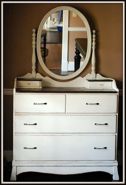 Just another dresser like I want to paint mine.