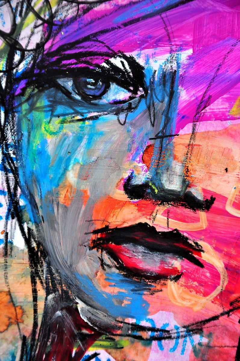 Pin By Bea Davis On Art Pastel Art Oil Pastel Art Oil