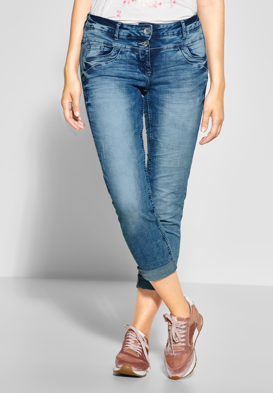 damen jeans hose cecil
