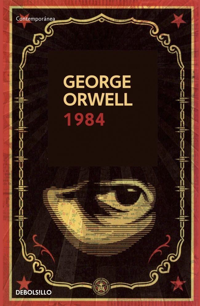1984 George Orwell Libros Para Leer George Orwell Libros