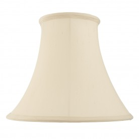 Carrie 5 5 Inch Shade Cream Cotton Mix Candle Shades Lampshades Lamp