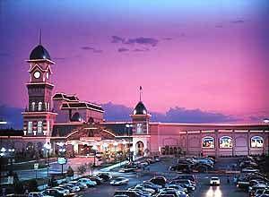 Hotel Online News Notes November 6 1996 Casino Hotel Kansas City Kansas