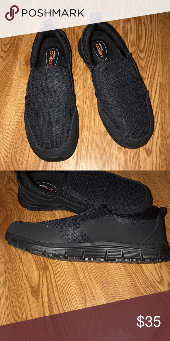 Where To Buy Non Slip Work Shoes Near Me
