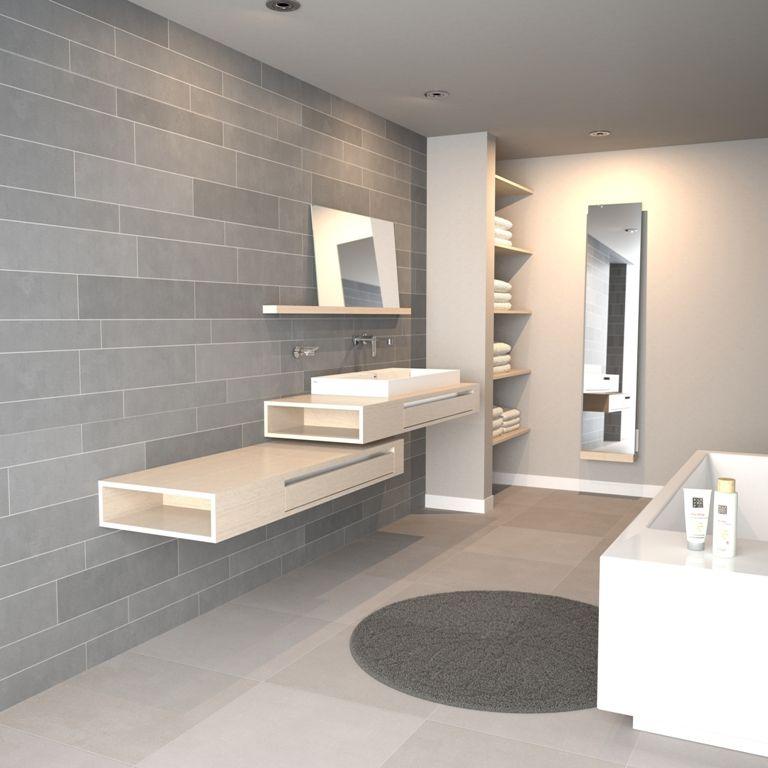 Badezimmer Einrichten Beispiele Kleines bad einrichten badezimmer ...