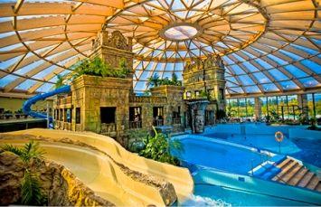 Aquaworld Resort Budapest Superior Wellness Es Konferencia Szalloda Valamint Elmenyfurdo Komplexum Budapest Budapest Hotel Indoor Waterpark
