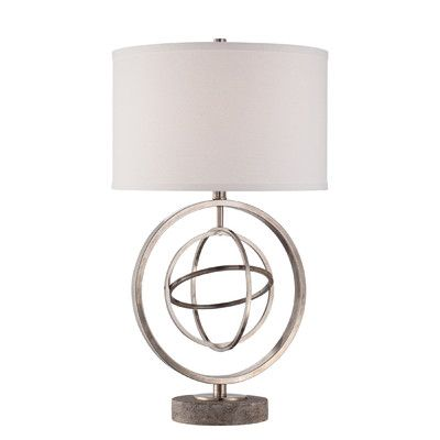 Quoizel Gen 1 Light Table Lamp