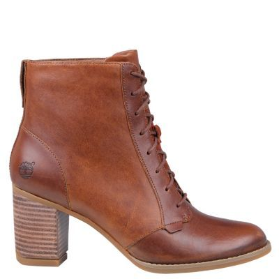 Women's Atlantic Heights Lace Chukka Boots   Boots