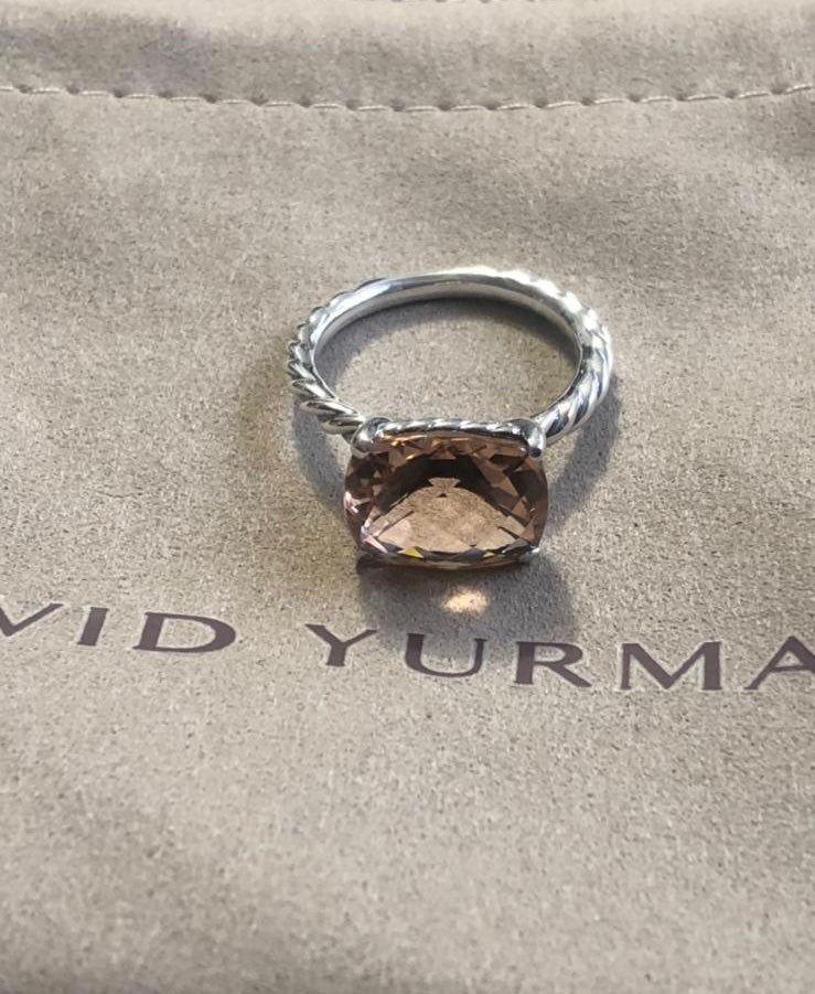 22++ Pre owned david yurman jewelry viral