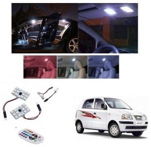 Chevrolet Uva Car All Accessories List 2019 Car Roof Light Car Body Cover