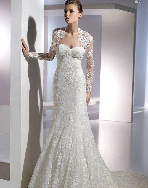 Elige el vestido de novia adaptado a tu presupuesto de boda ...