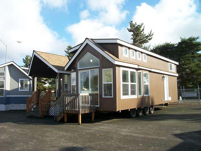 Manufactured Mobile Homes Oregon Washington Skykomish Photo Gallery Green House Design Modular Homes Remodeling Mobile Homes