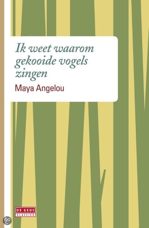 4 52 Een Prachtige Autobiografische Roman Over De Als Zwart Meisje Opgroeien In Het Zuiden Van De Vs Belangrijker En Actueler Dan Maya Angelou Zingen Boeken