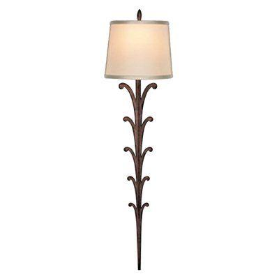 Fine Art Lamps 439 Portobello Road Wall Sconce Lighting Universe 577 Each Gold Fine Art Lamps Wall Sconce Lighting Wall Sconces