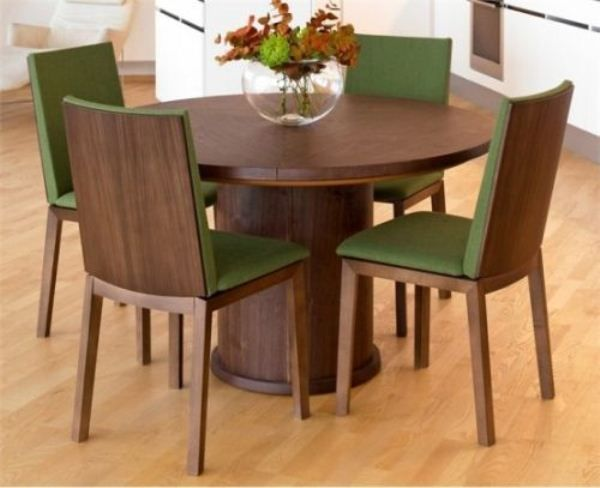 20+ Small round dining table extendable Inspiration