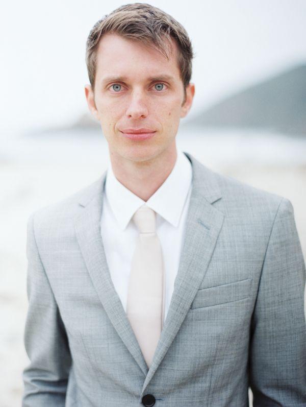 Whimsical Coastal Big Sur Wedding - Once Wed | Groom style ...