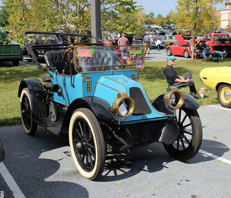 1911 Franklin Model G roadster   Models, Vehicle and Cars