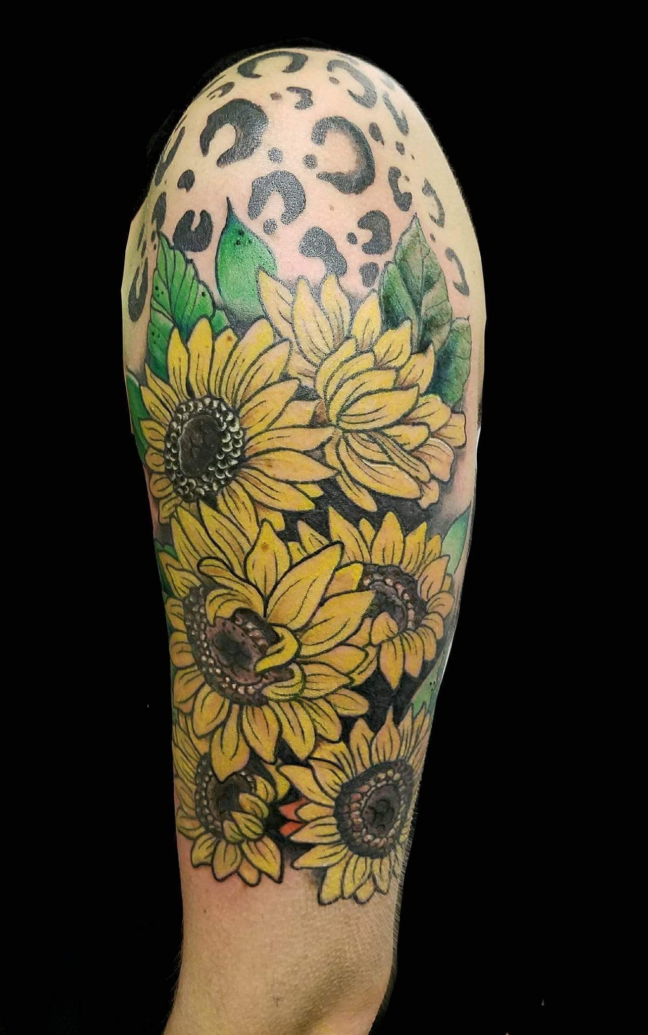 My half sleeve tattoos pinterest tattoo