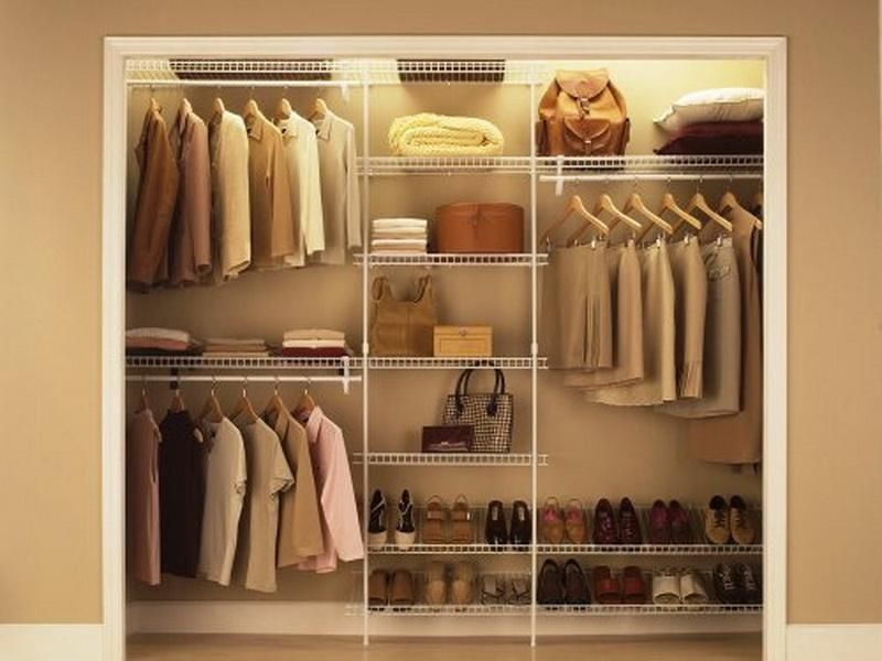 Custom Closet Shelves Design Ideas Uploaded By Giesendesign At 23