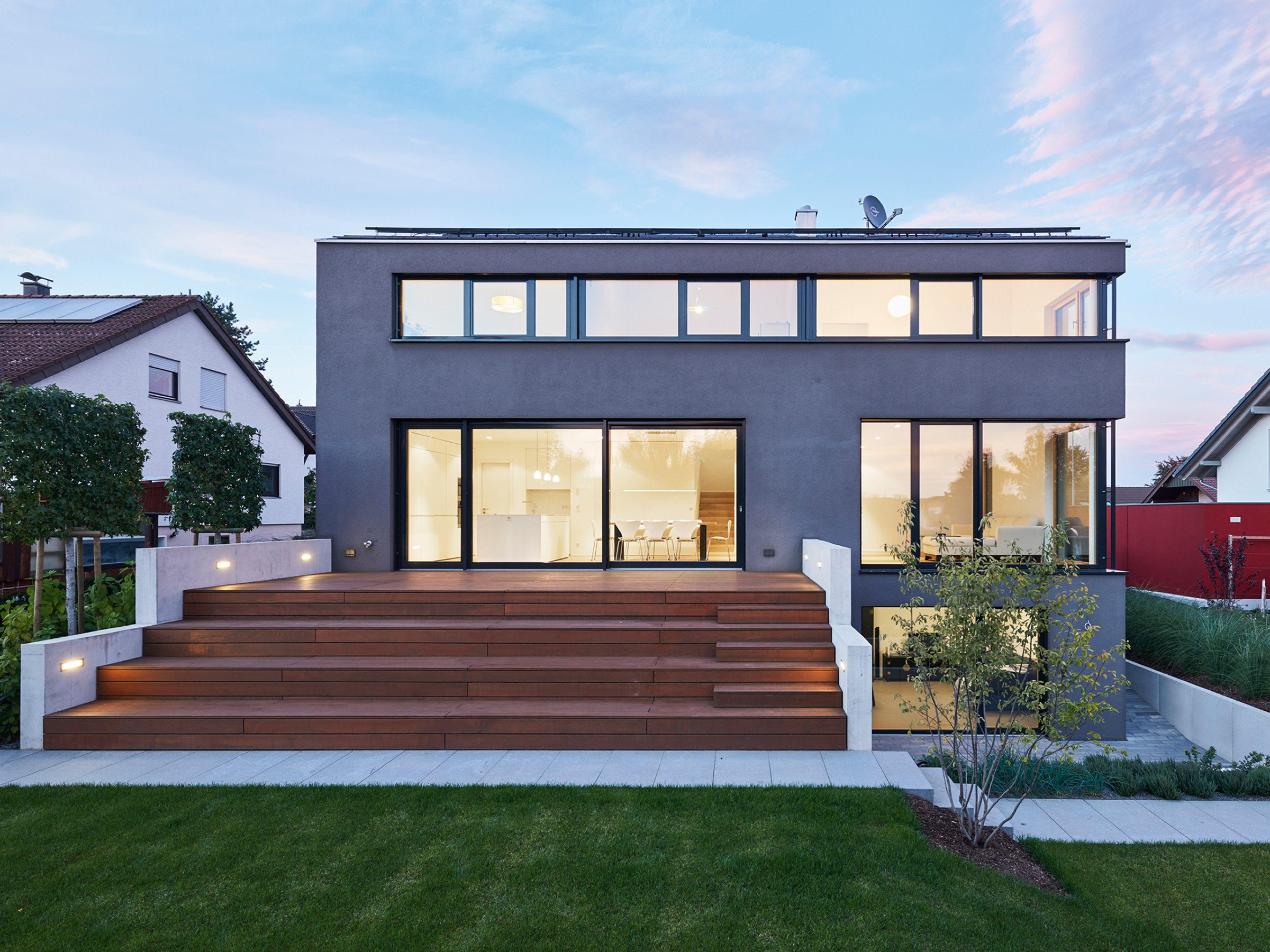 Pin Auf Architektur Haus