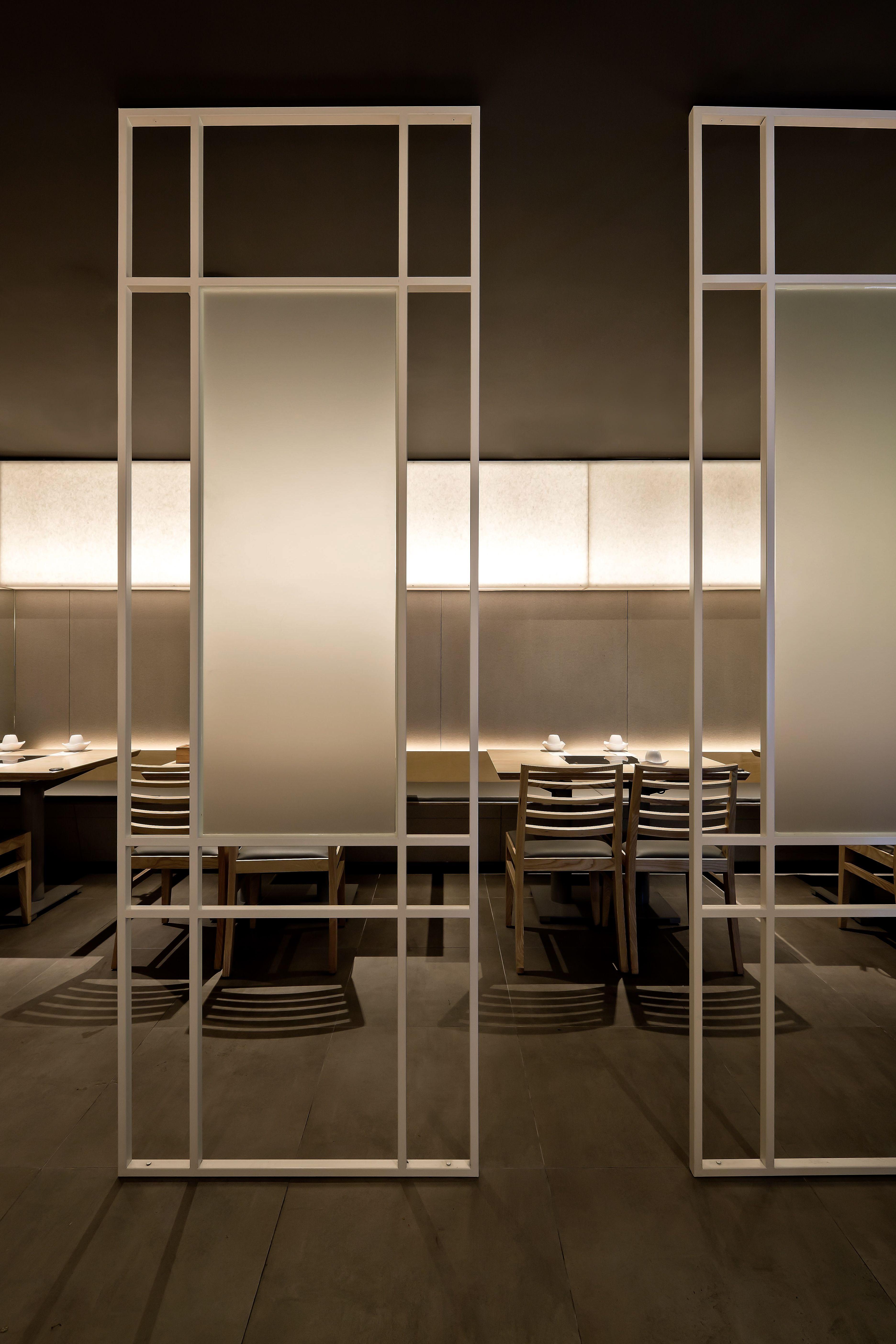 샐러드바 인테리어 / 모던 / 내추럴 / 조명디자인  salad bar / interior design / natural / lighting design  designed by design danaham