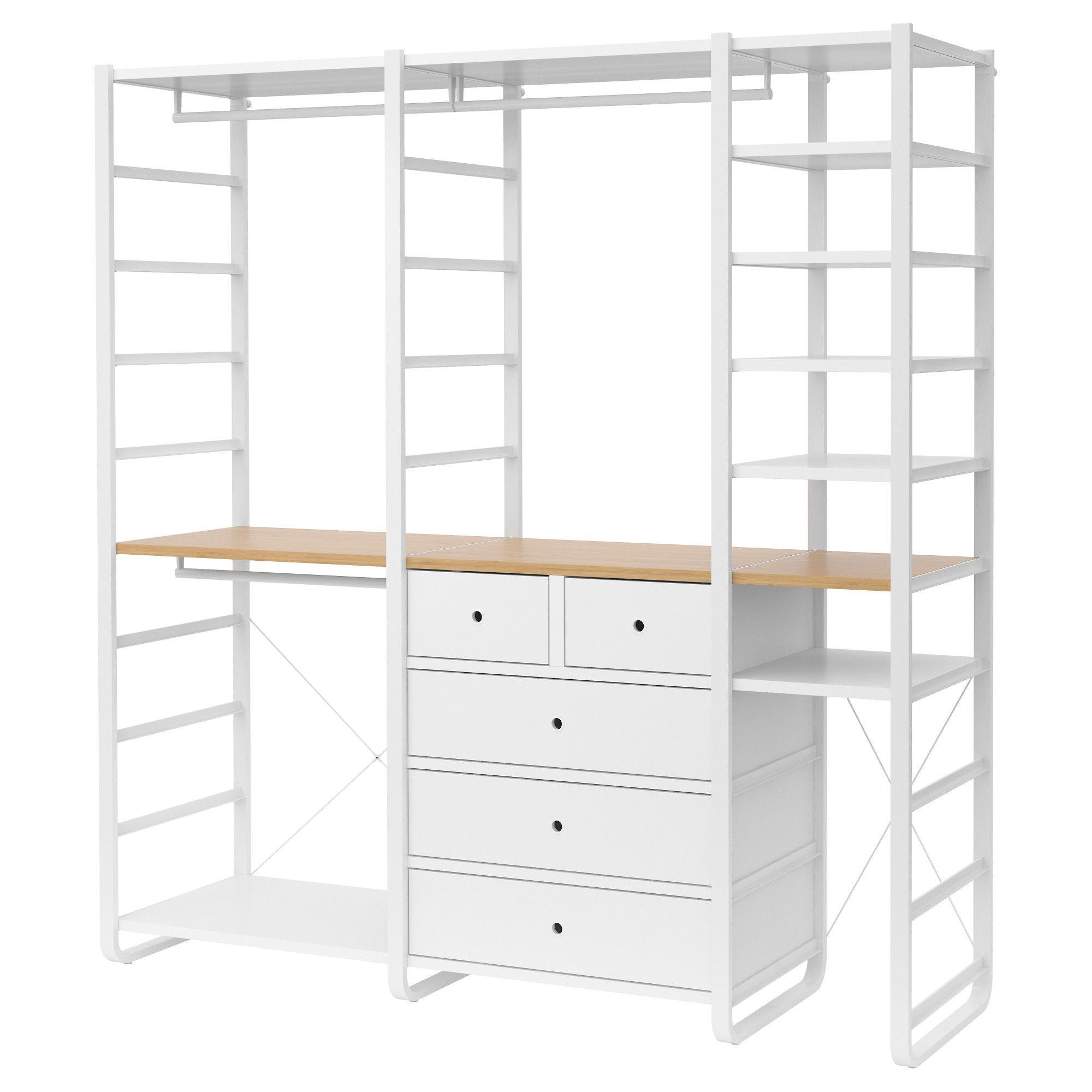 Scaffali Per Cabina Armadio furniture and home furnishings | lavanderie moderne, idee