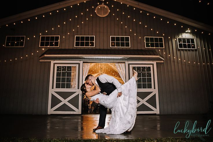 7 Rustic Toledo Wedding Venues for Your Perfect Day (2020 ...