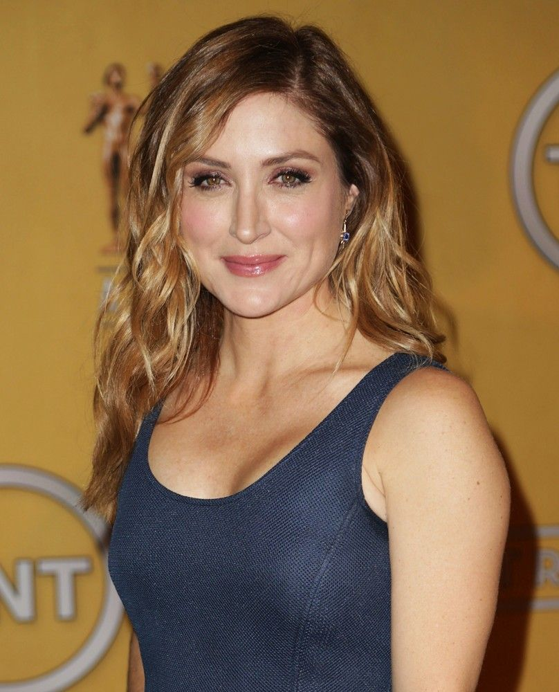 sasha alexander friends