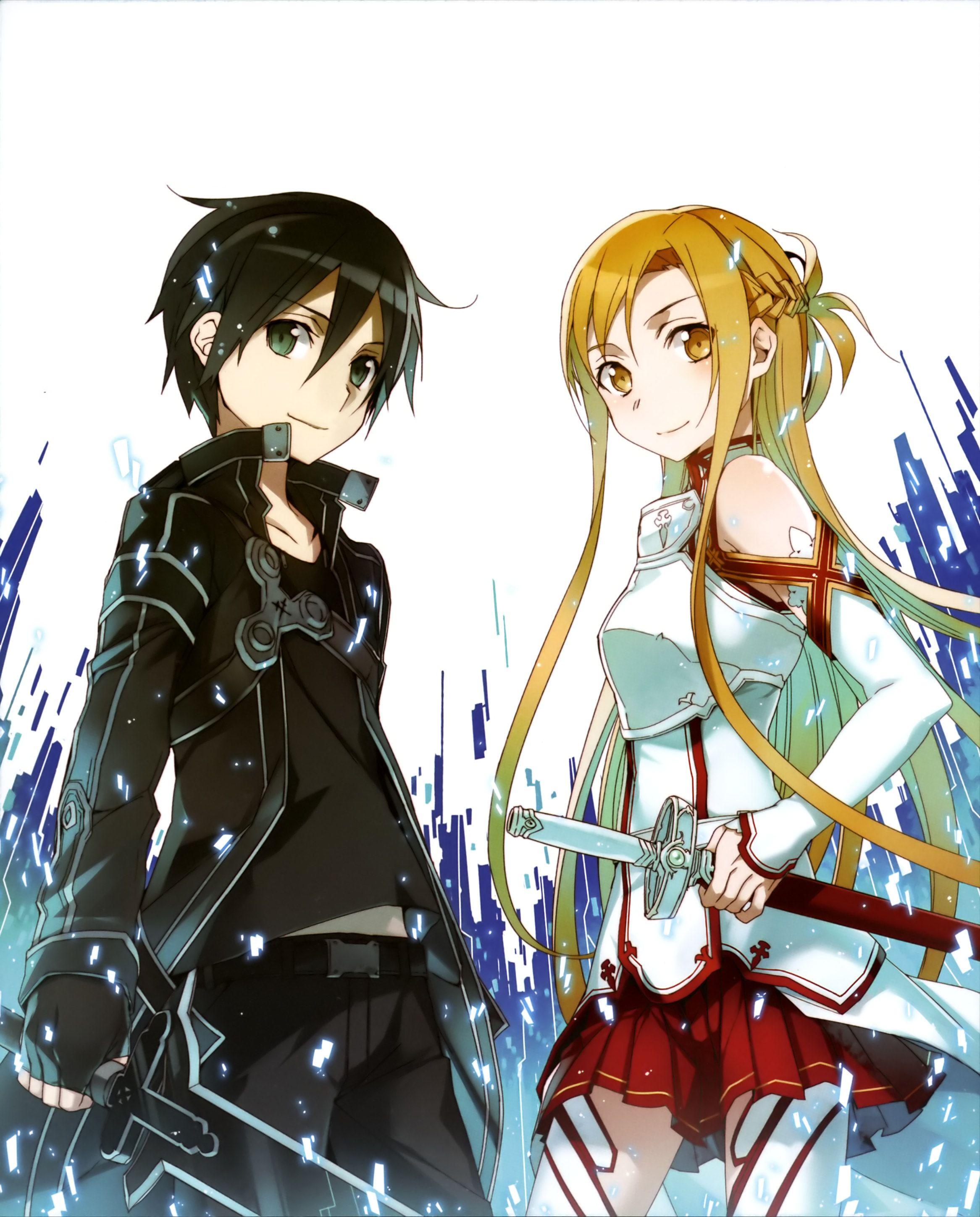 Sword Art Online 1944666 Zerochan 画像あり ソードアート