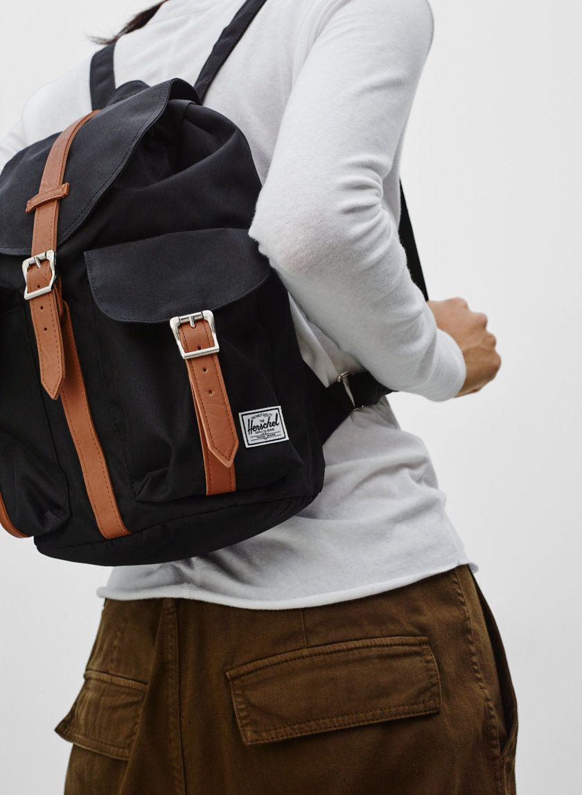 647b8d95178 The Dawson Backpack captured by Aritzia.