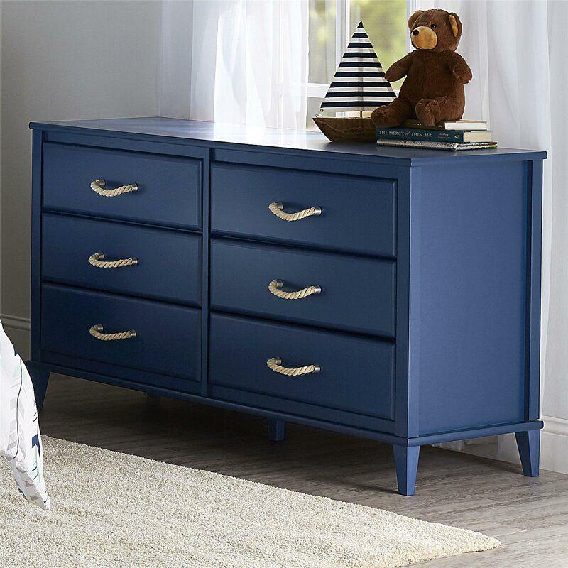 Pin By Christine Lizarraga On N Room In 2021 Dresser Drawers 6 Drawer Dresser Dresser