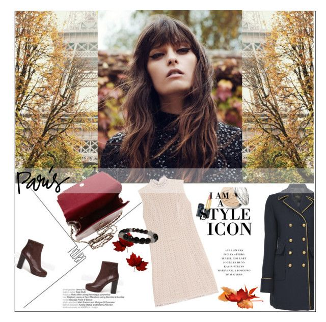 """""""I Love Paris In the Fall"""" by zenstore ❤ liked on Polyvore featuring Max&Co., Missoni, Oribe, Christian Dior and fallgetaway"""