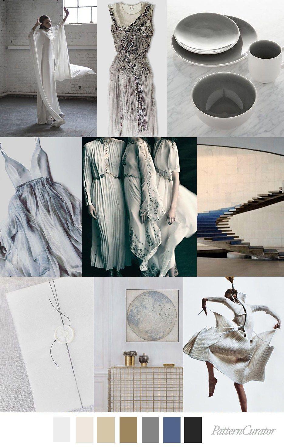 S/S 2018 colors trends: STYLE & GRACE