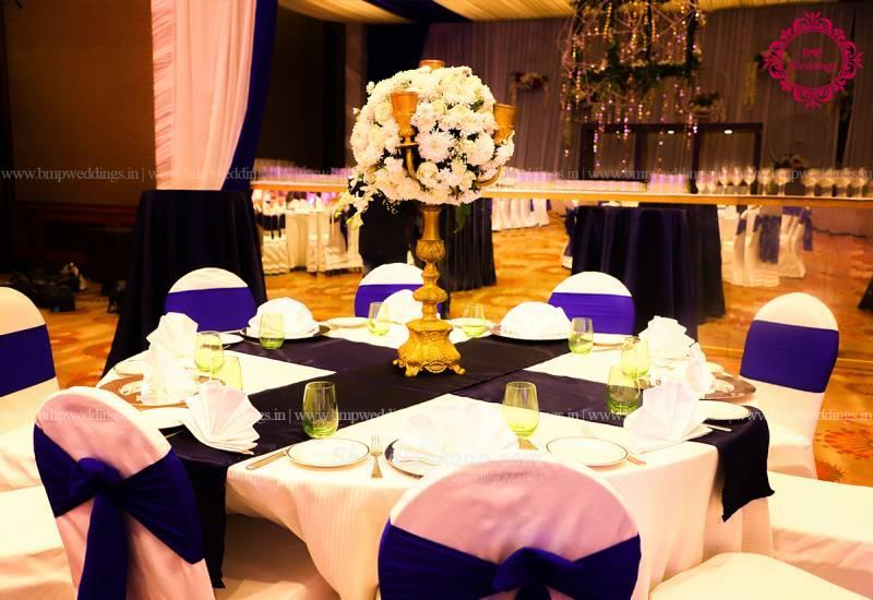 Wedding Planners in Delhi ByBMP Weddings Best wedding