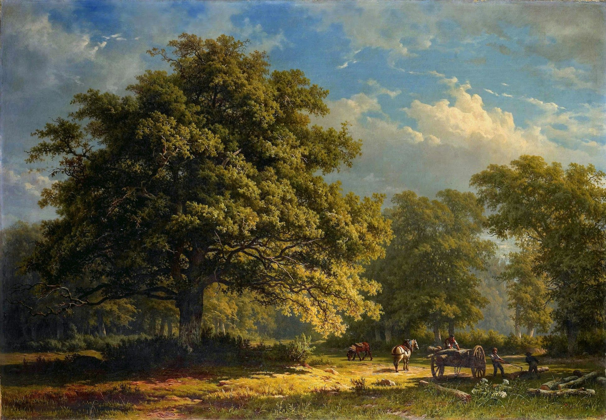 Photo Artist Andries Roth (Dutch , 1809 1887