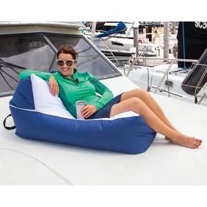 Ordinaire WEST MARINE Go Anywhere Beanbag Lounger