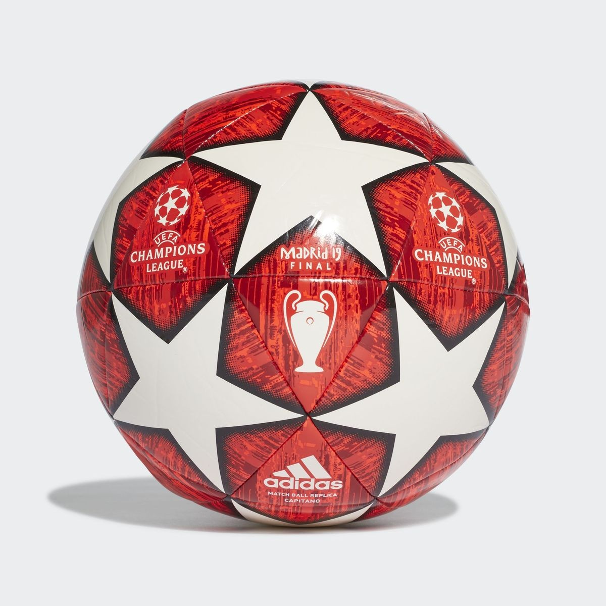 En Madrid Ballon Finale Ucl Capitano 2019Products Chaussure De yvmNn80wOP