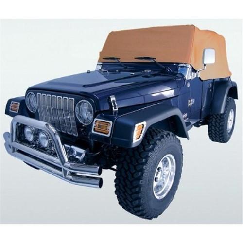 Cab Cover Spice 92 06 Jeep Wrangler Jeep Wrangler Yj Jeep Wrangler Jeep