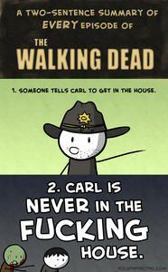 #StupidCarl