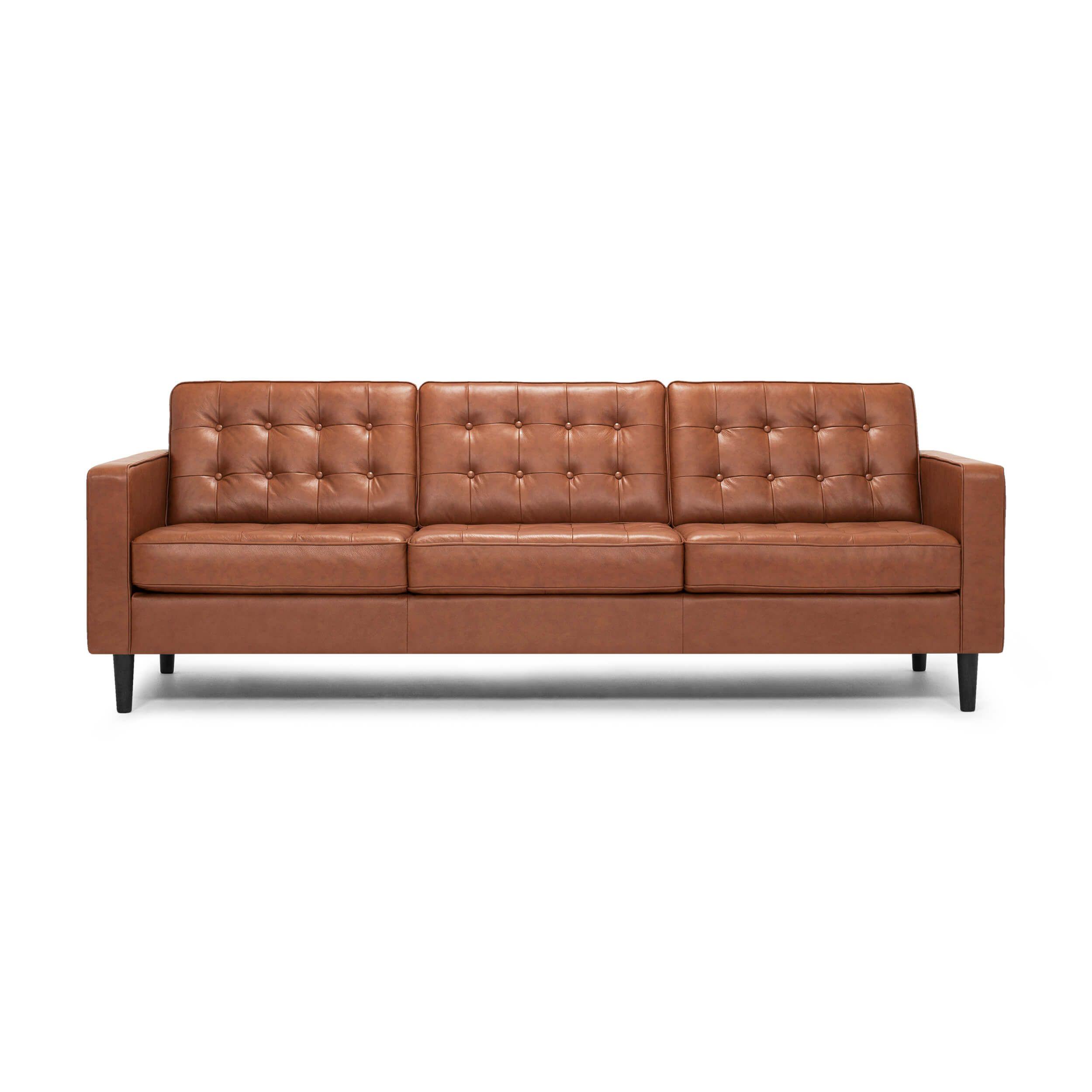 Reverie 92 Sofa Sofa Leather Sofa Modern Sofa