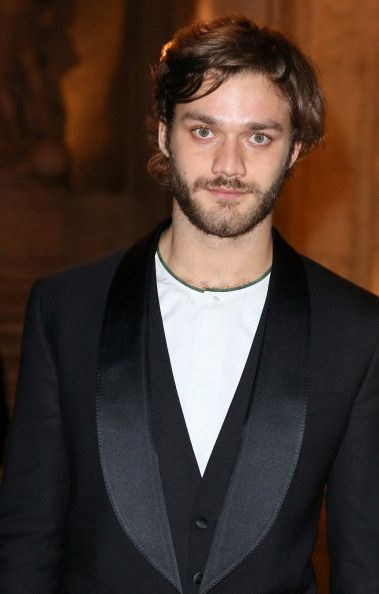 Is Marco Polo Star Lorenzo Richelmy Single? The Actor is