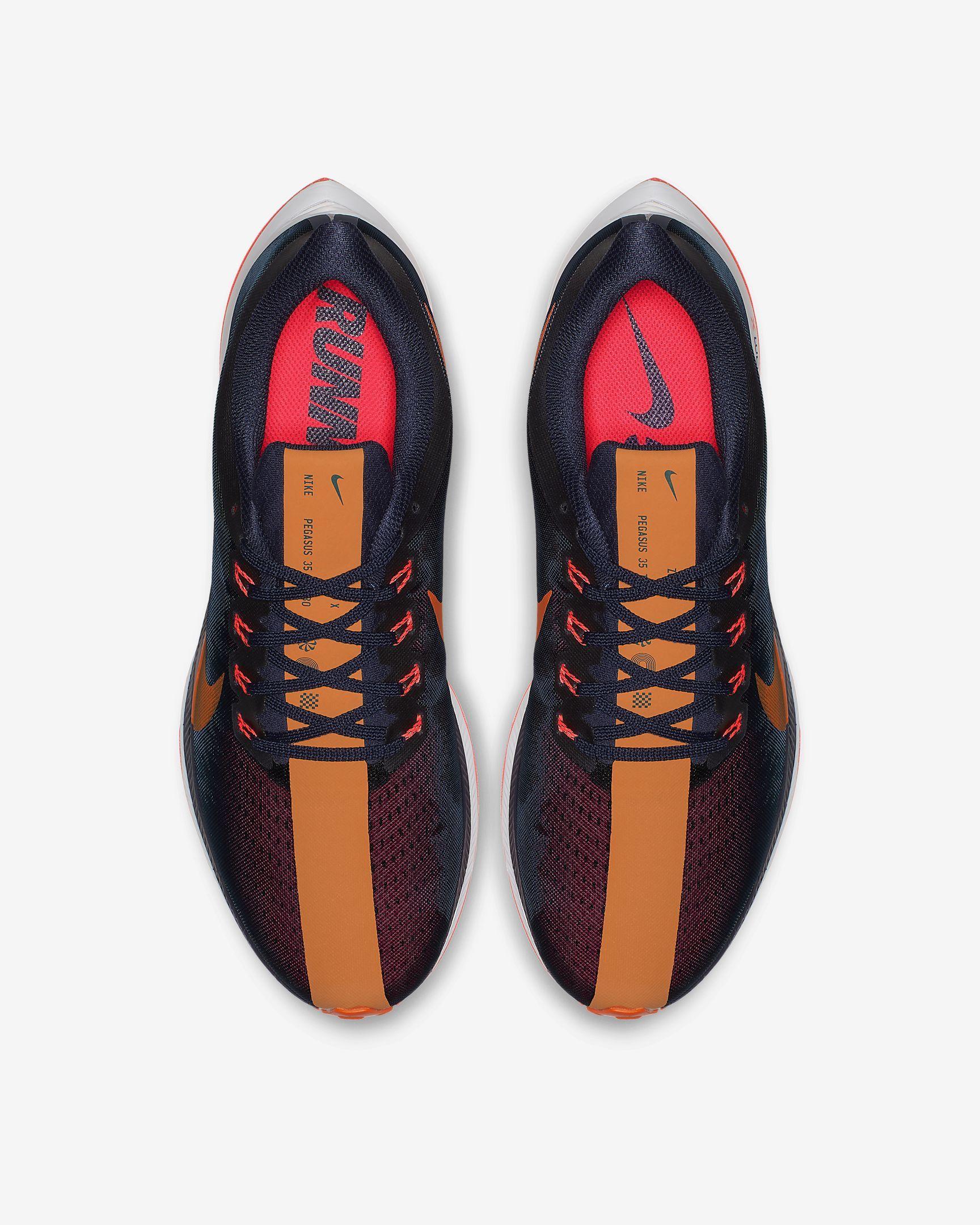 Nike Zoom Pegasus Turbo Herren-Laufschuh | Basket homme, Running ...